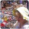 Au marché maasai