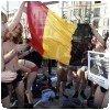 Révolution de la frite en Belgique