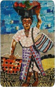 Rosemary Karuga