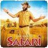 Safari - l´affiche