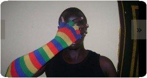 """""""Ma sexualité est un crime"""" en Ouganda"""