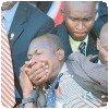 Nyambane interpellé par les forces spéciales