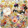 Takashi Murakami - Me and double DOB