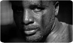 Tobin Jones - Slumdog Boxer
