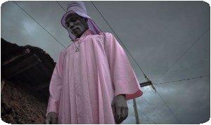 Tobin Jones - Healers of Kibera