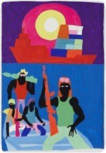 Todd James - Somali