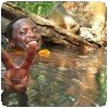 Trans Rift Trail - Mumo hotspring