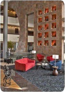Tribe hotel à Nairobi (Kenya)