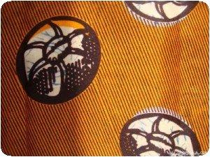 Tunique orange (2)