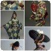 Kimono africain par WAfrica
