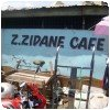 Le café Zidane