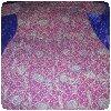 Robe viollette